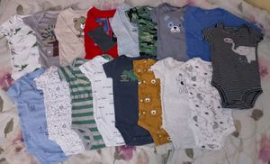 BABY CLOTHES for Sale in Garland, TX