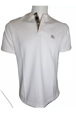 Burberry polo shirt for Sale in San Jose, CA