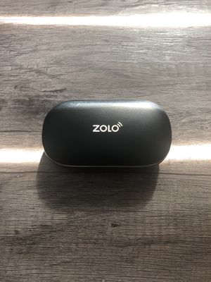 ZOLO Liberty + wireless earbuds for Sale in Benicia, CA