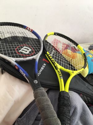 Tennis racket for Sale in Staten Island, NY