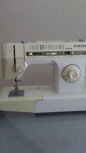 Sewing machine singer for Sale in Manassas, VA