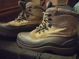 Chsmpion Mens Cold Weather Boots Size 12 for Sale in Denver, CO