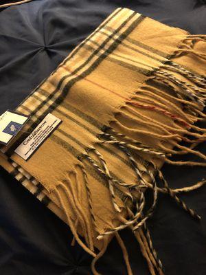 Croft Barrow scarf for Sale in Hightstown, NJ