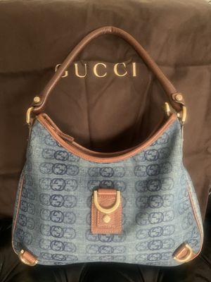 Gucci Shoulder Bag for Sale in BELLEAIR BLF, FL