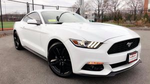 2017 Ford Mustang EcoBoost for Sale in Malden, MA