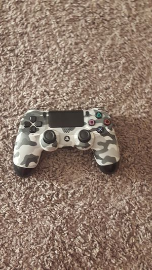 Camo PS4 Controller for Sale in Columbus, OH
