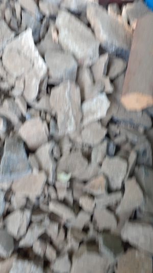 Smallish chunks of flagstone/shale for Sale in Tigard, OR