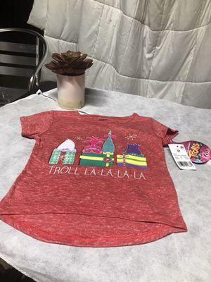 Girls chirt size 3 for Sale in San Bernardino, CA