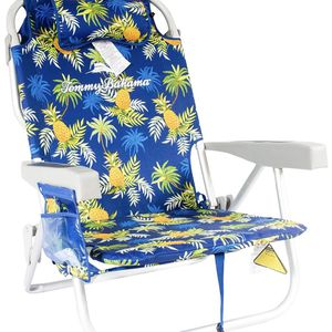 Tommy Bahama Backpack Beach Chairs for Sale in Trenton, NJ