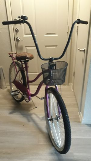 "26"" huffy beach cruiser for Sale in Phoenix, AZ"
