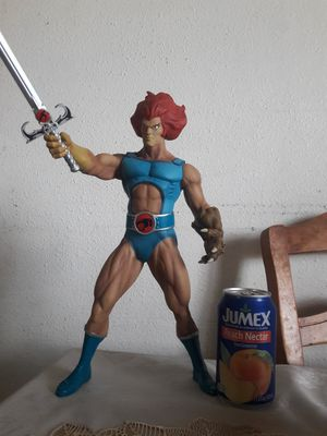 Thundercats 14 inch. Thunder cats. Toy for Sale in Long Beach, CA