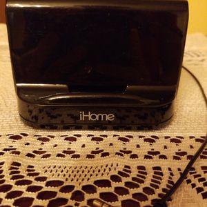 iHome Speaker Black for Sale in Chicago Ridge, IL