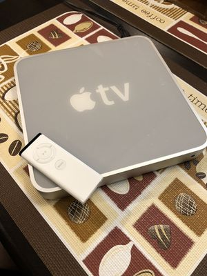 Apple TV for Sale in Temple Hills, MD