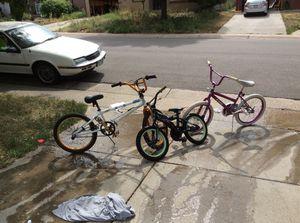 Bikes for Sale in Denver, CO