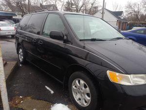 2004 Honda Odyssey EXL minivan for Sale in Berea, OH