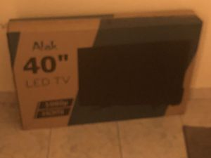 """Brand new 40"""" tv for Sale in Hialeah, FL"""