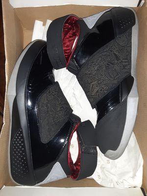 Size 9 Jordan retro 20s 8/10 condition OG box for Sale in Everett, WA