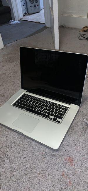 MacBook Pro late 2012 / cpu i7 / 16GB / 512gb / 1536mb gpu for Sale in Vancouver, WA