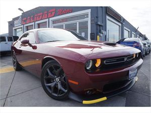 2019 Dodge Challenger for Sale in Concord, CA