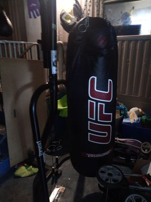 Speed bag/heavy bag combo for Sale in DeLand, FL