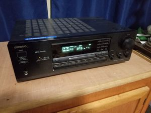 Onkyo stereo for Sale in Murfreesboro, TN