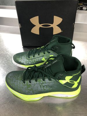 NEW UNDER ARMOUR FIRE SHOT BASEBALL SHOES SIZE-10 MENS NEW for Sale in Laurel, MD