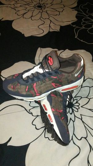 Shoes Nike air max size 10 for men chequen mis ofertas🎽👟👞👖👗🎽👜👝 for Sale in Los Angeles, CA