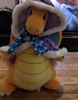 Dragonite Build A Bear for Sale in New York,  NY