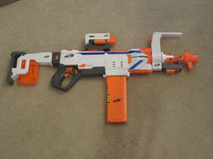 *Bundle* of Nerf Guns *Willing to negotiate price* for Sale in Wenatchee, WA
