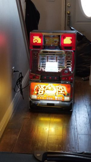 Slot machine, for tokens for Sale in undefined