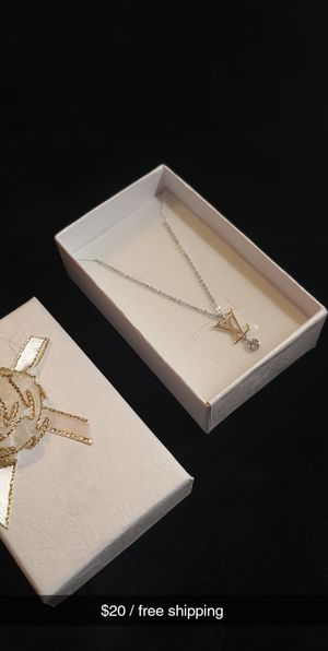 Necklace for women for Sale in Palos Hills, IL