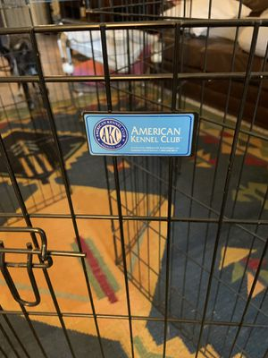 AKC puppy kennel for Sale in Tualatin, OR