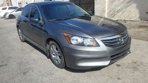2012 Honda Accord SE for Sale in Los Angeles, CA