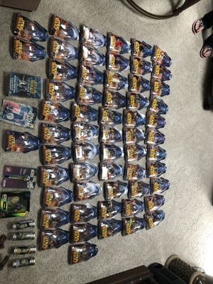 Star Wars action figure collection for Sale in Trenton, NJ