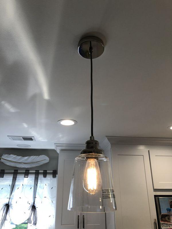 Kitchen Island Lights (2)