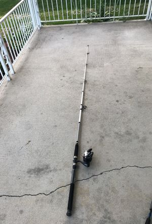 Fishing reel for Sale in Grove City, OH