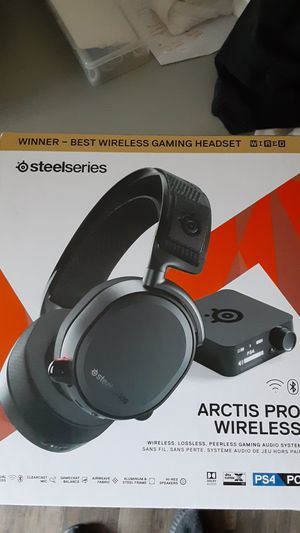 SteelSeries Artic Pro Wireless for Sale in Pine Lake, GA