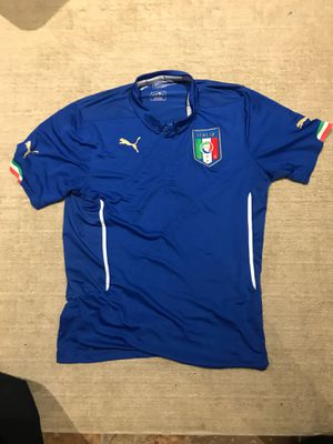 Puma large shirt for Sale in Hollywood, FL