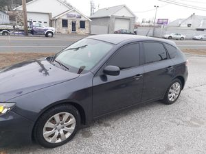 SUBARU . Impressa 2011 . All-wheel drive for Sale in Danbury, CT
