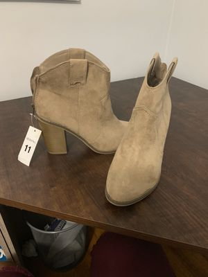 Merona Booties for Sale in Lynchburg, VA
