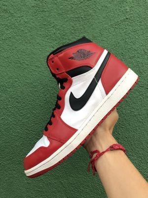 """Air Jordan 1 """"Chicago"""" 2013 for Sale in Santa Ana, CA"""