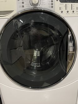 Kenmore Front Load Washer and Dryer set for Sale in Dallas,  TX