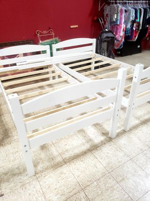 Stackable Twin Beds for Sale in LRAFB, AR