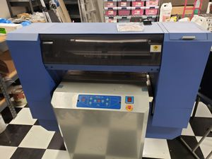 Tshirt printer Direct to Garment for Sale in Upland, CA