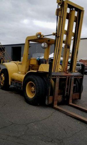 16,000 LB Hyster Forklift for Sale in Portland, OR
