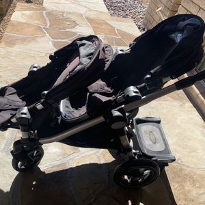 City Select Double stroller for Sale in Scottsdale, AZ