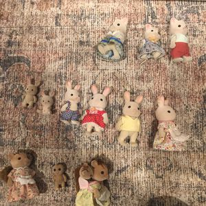 Calico Critter Lot for Sale in Mesa, AZ