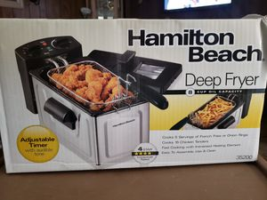 Deep fryer for Sale in Coatesville, PA