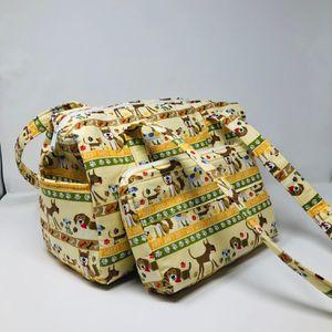 "Handmade Handbag /Purse "" Good Boys"" for Sale in UT, US"