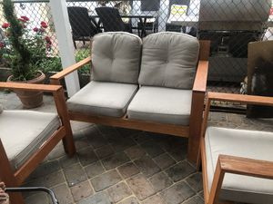 patio set! for Sale in Hamilton Township, NJ